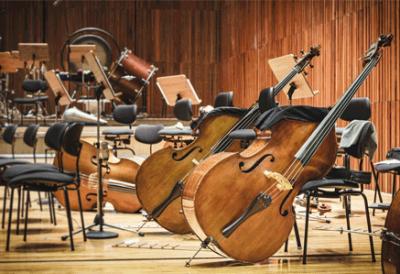 Milton Orchestra